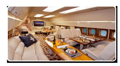 Cape Aircraft Interiors